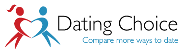 DatingChoice.com – Guide to online dating, speed dating, singles holidays and more Retina Logo